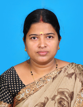 Mrs. R. Punithavathy